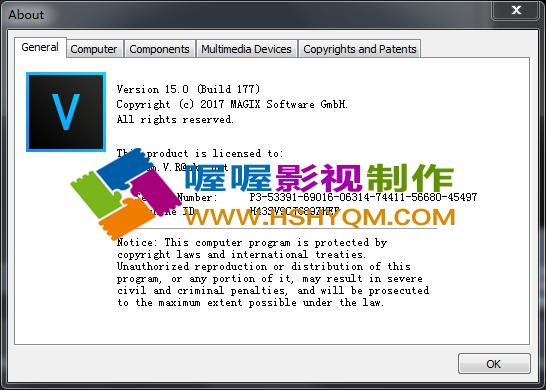 视频剪辑软件 MAGIX Vegas Pro 15.0.177插图2