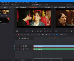 达芬奇调色 DaVinci Resolve Studio 15.3.0.8